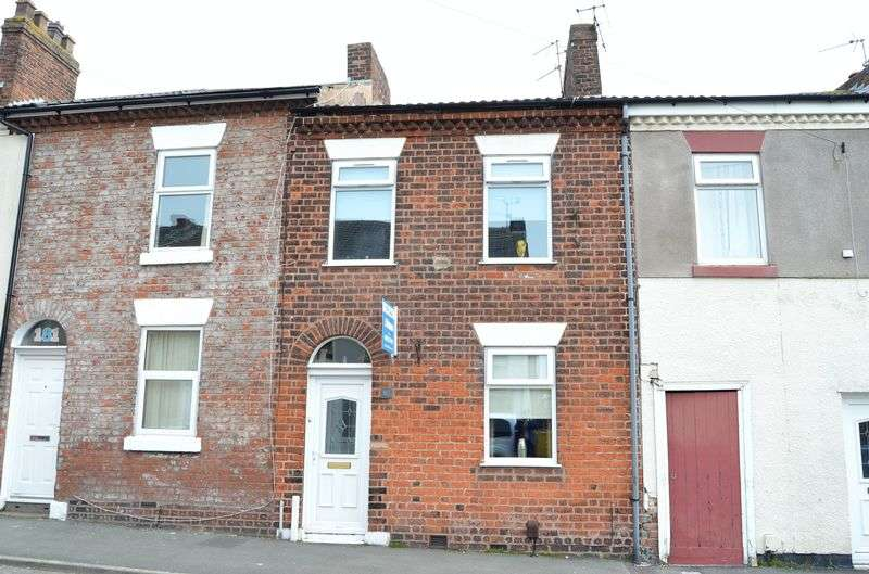 2 Bedrooms Terraced House for sale in Heath Road South, Weston Village