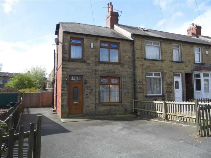 2 Bedrooms Property for sale in 11, Coniston Avenue, Dalton, Huddersfield