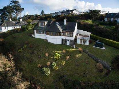 4 Bedrooms Detached House for sale in Abersoch, Gwynedd, LL53