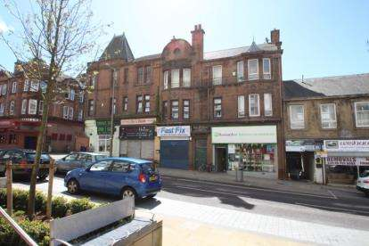 1 Bedroom Flat for sale in Main Street, Wishaw