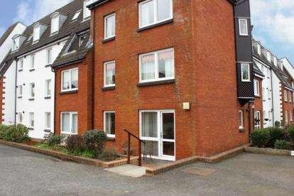 1 Bedroom Flat for sale in Homemount House, Gogoside Road