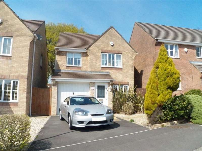 3 Bedrooms Property for sale in Meadow Rise, Townhill