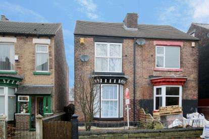 3 Bedrooms Semi Detached House for sale in Abbeyfield Road, Sheffield, South Yorkshire