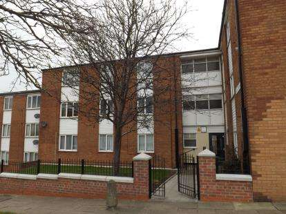 2 Bedrooms Flat for sale in Albion Street, Liverpool, Merseyside, L5