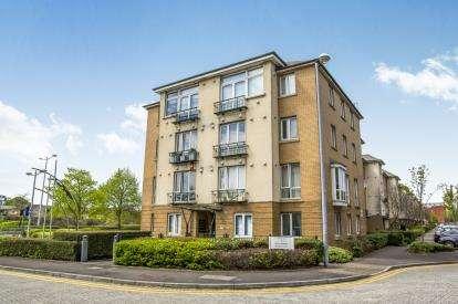 2 Bedrooms Flat for sale in Livorno House, Ffordd Garthorne, Cardiff, Caerdydd