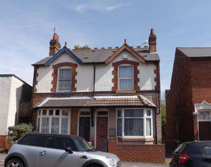3 Bedrooms Semi Detached House for sale in Heeley Road, Selly Oak, Birmingham, West Midlands