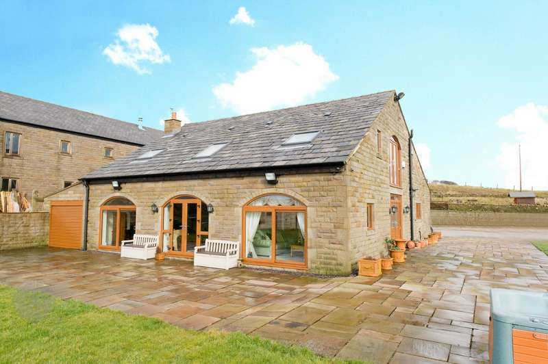 4 Bedrooms Cottage House for sale in Coal Pit Lane, Smithills, Bolton, Lancashire
