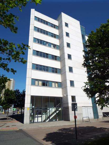1 Bedroom Flat for sale in Citygate, Bath Lane, Newcastle Upon Tynek, Tyne and Wear, NE1