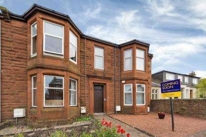 2 Bedrooms Flat for sale in Welbeck Crescent, Troon
