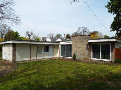 4 Bedrooms Bungalow for sale in Fen Ditton, Cambridge, Cambridgeshire