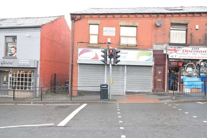 House for sale in Hollins Road, Oldham