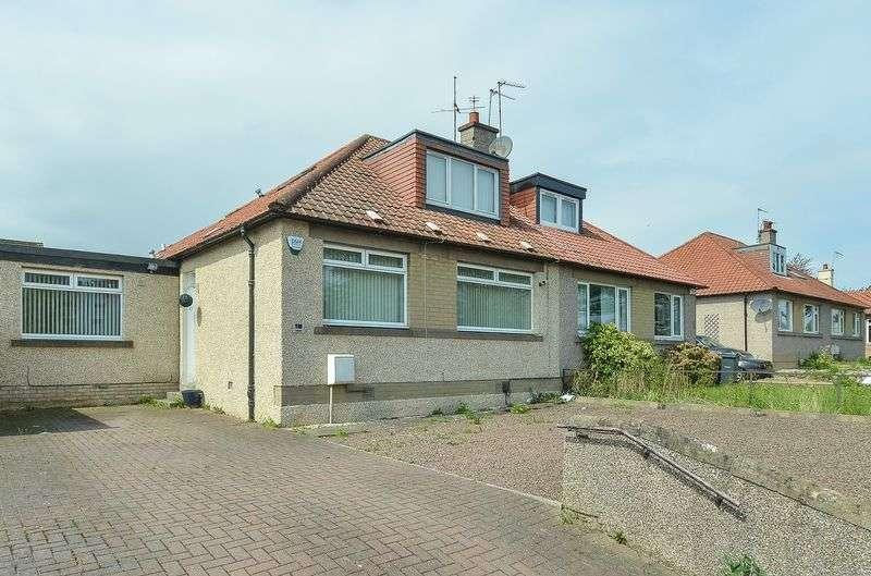 5 Bedrooms Semi Detached Bungalow for sale in 110 Lasswade Road, Liberton, Edinburgh, EH16 6SU