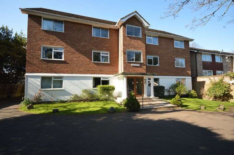 2 Bedrooms Flat for sale in Upper Brighton Road, Surbiton