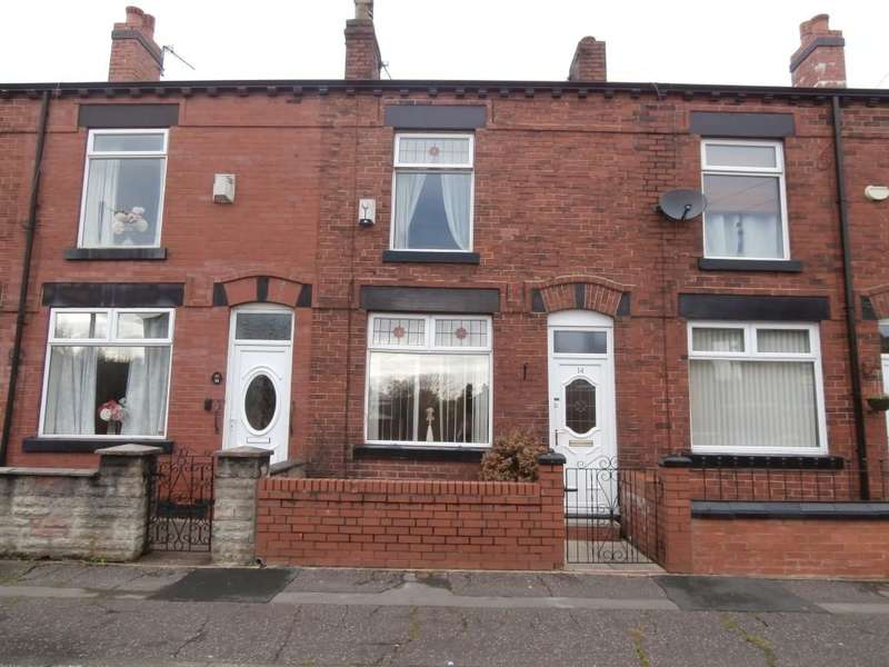 2 Bedrooms Property for sale in Hooton Street, Bolton, BL3