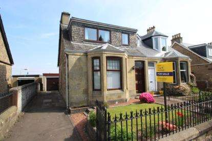 3 Bedrooms Semi Detached House for sale in Polmont Road, Laurieston