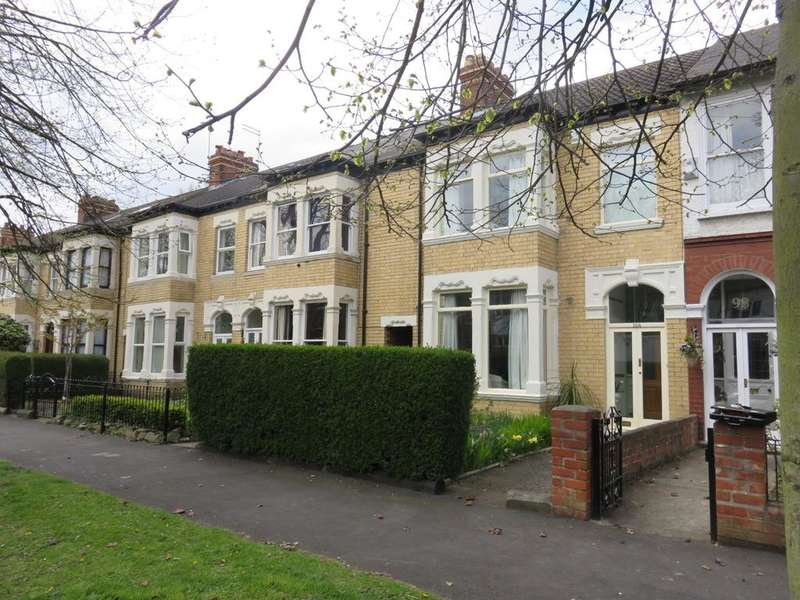 5 Bedrooms House for sale in Victoria Avenue, HULL, HU5 3DS