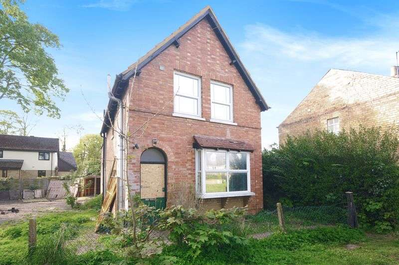 2 Bedrooms Detached House for sale in Buckden Road, Brampton