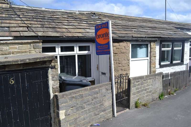 1 Bedroom Cottage House for sale in Old Road, Horton Bank Top, Bradford