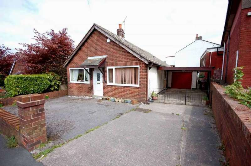 4 Bedrooms Bungalow for sale in Green Lane, Longridge