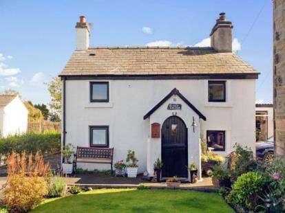 3 Bedrooms Detached House for sale in Marsh Lane, Cockerham, Lancaster, Lancashire, LA2