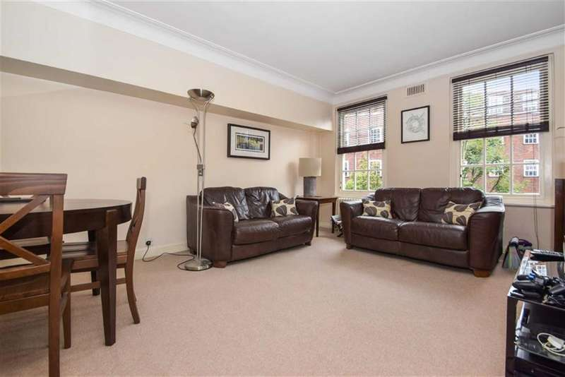 1 Bedroom Property for sale in Eton College Road, London, London, NW3