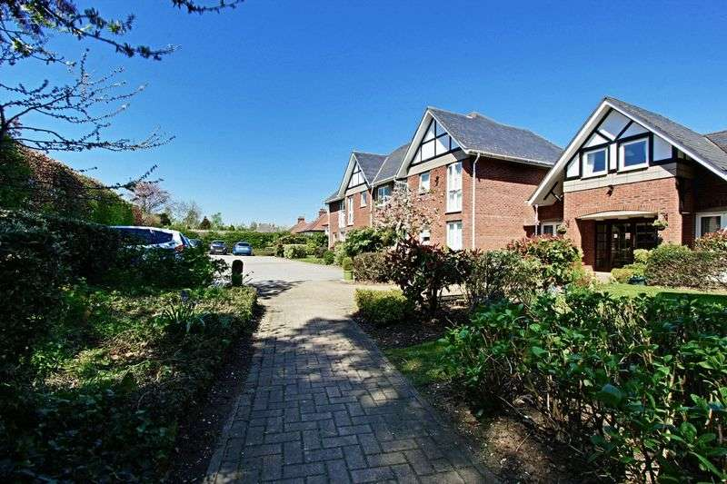 1 Bedroom Flat for sale in Barrow Lane, Hessle