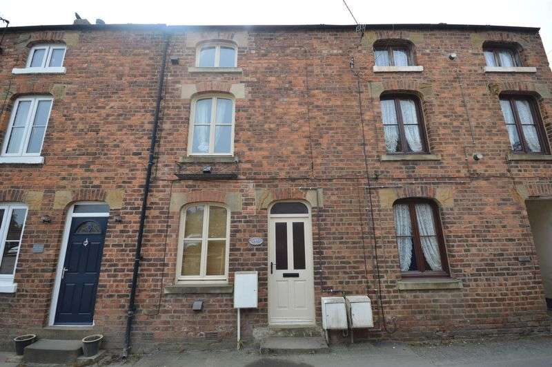3 Bedrooms Cottage House for sale in High Street, Whitby
