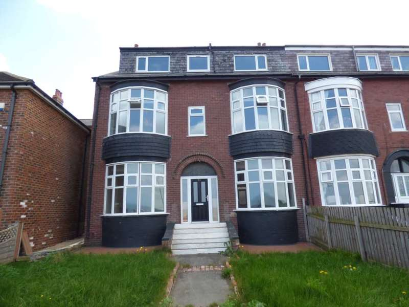 6 Bedrooms Semi Detached House for sale in Marine Parade, Saltburn By The Sea