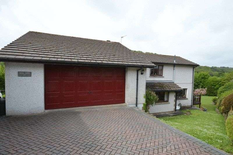 5 Bedrooms Detached House for sale in Sparnon Close, St Austell