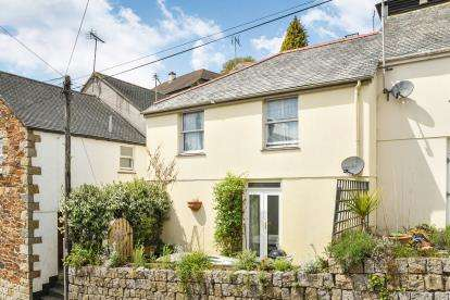 2 Bedrooms House for sale in Flushing, Cornwall