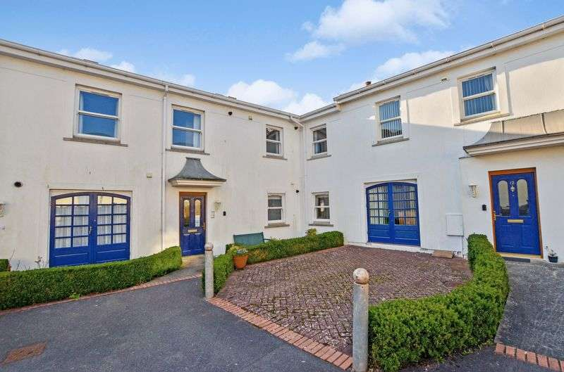 2 Bedrooms Flat for sale in Greenway Road, Torquay