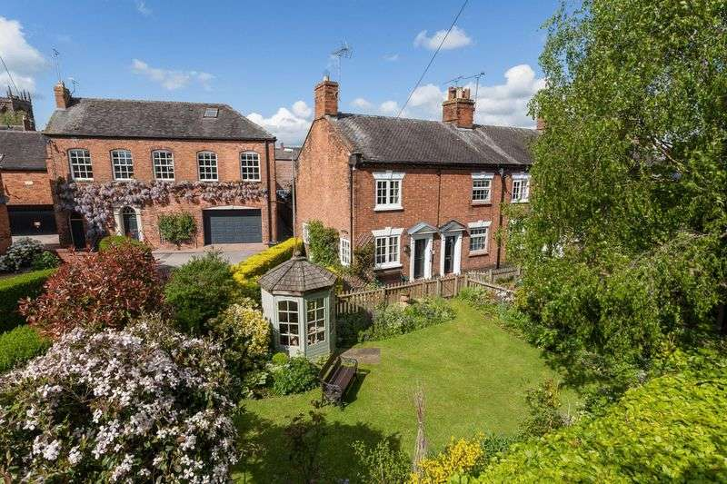 2 Bedrooms House for sale in Grocotts Row, Nantwich