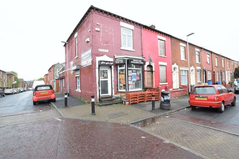 Commercial Property for sale in Barlow Street, Oldham