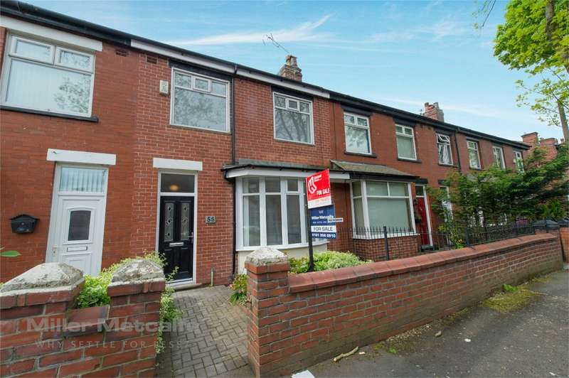 3 Bedrooms Detached House for sale in Horbury Drive, Elton, Bury, Lancashire