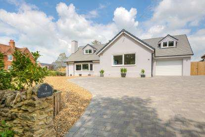 5 Bedrooms House for sale in Westfield Road, Oakley, Bedford, Bedfordshire