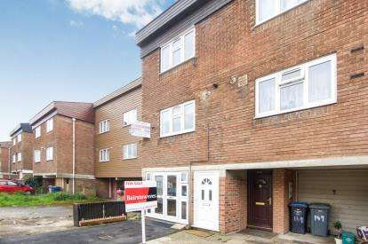 4 Bedrooms Terraced House for sale in Burnley Road, Dollis Hill, London