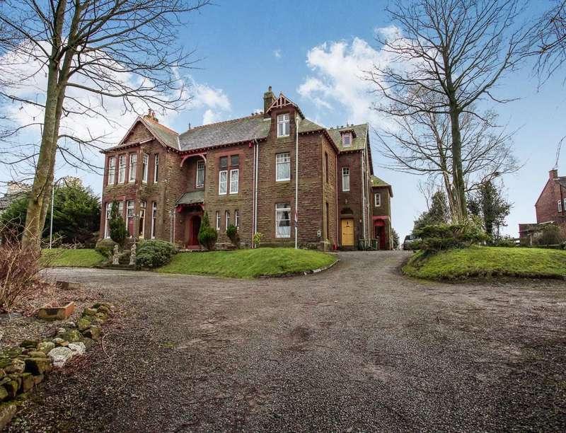 9 Bedrooms Detached House for sale in Aspatria, Wigton, CA7