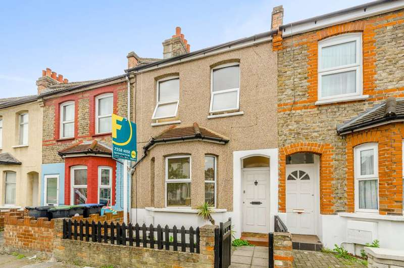 2 Bedrooms House for sale in Cornwallis Grove, Edmonton, N9