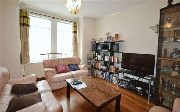 3 Bedrooms House for sale in Weston Road, London
