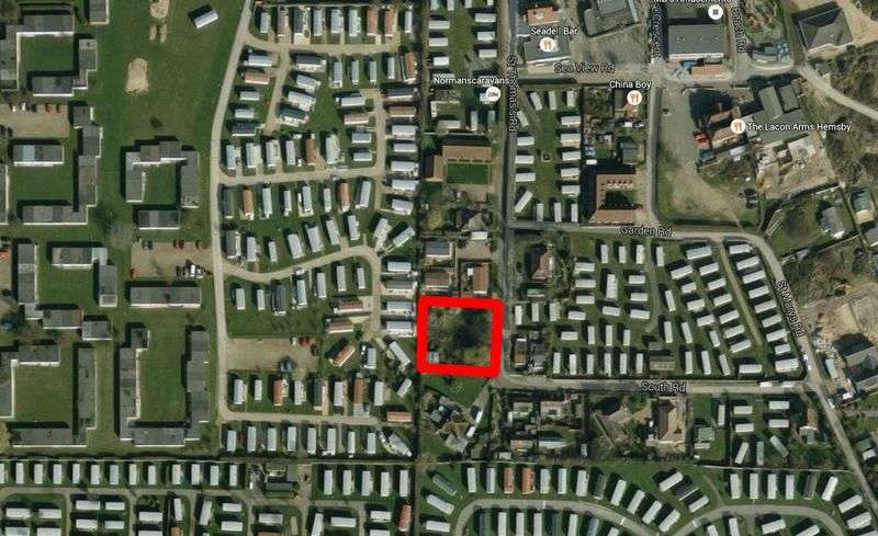 Land Commercial for sale in St. Thomas's Road, Great Yarmouth