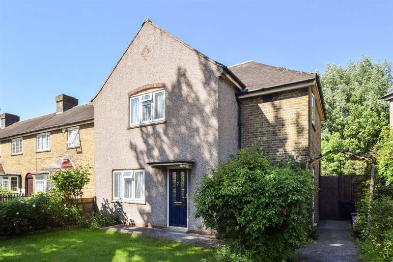 3 Bedrooms House for sale in Old Oak Common Lane, W3