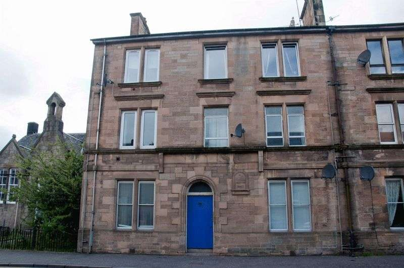 2 Bedrooms Flat for sale in Main Street, Stirling