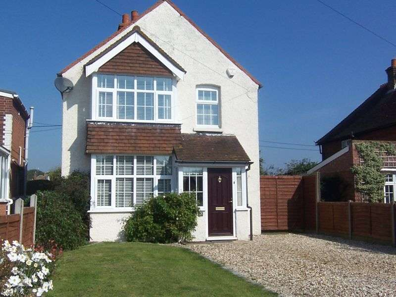 4 Bedrooms Detached House for sale in Bath Road, Thatcham