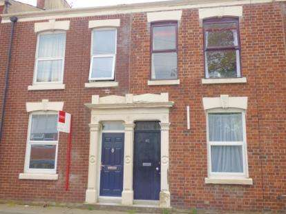 3 Bedrooms Terraced House for sale in St. Thomas Road, Preston, Lancashire