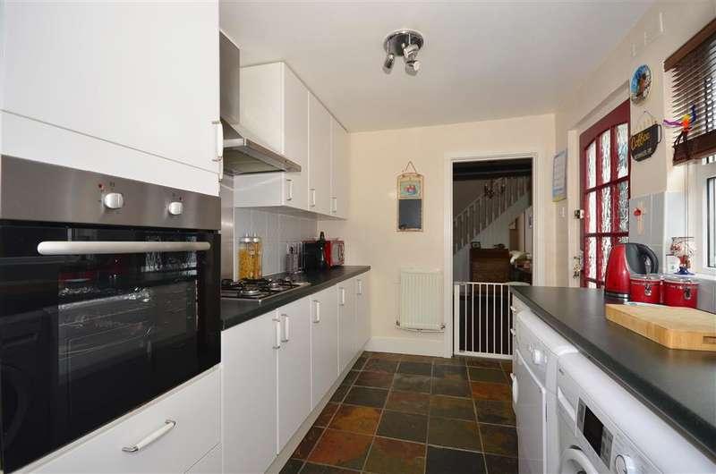3 Bedrooms Unique Property for sale in Hever Road, Edenbridge, Kent