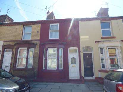House for sale in Methuen Street, Liverpool, Merseyside, L15