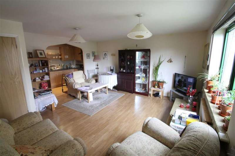 1 Bedroom Property for sale in William Perkin Court, Greenford, Middx