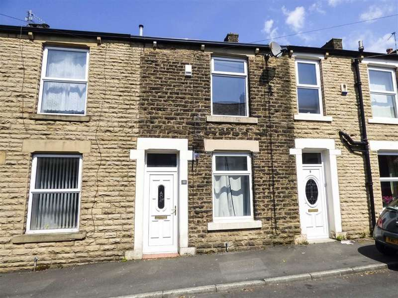 2 Bedrooms Property for sale in Tabley Street, Mossley, Ashton-under-lyne, Lancashire, OL5