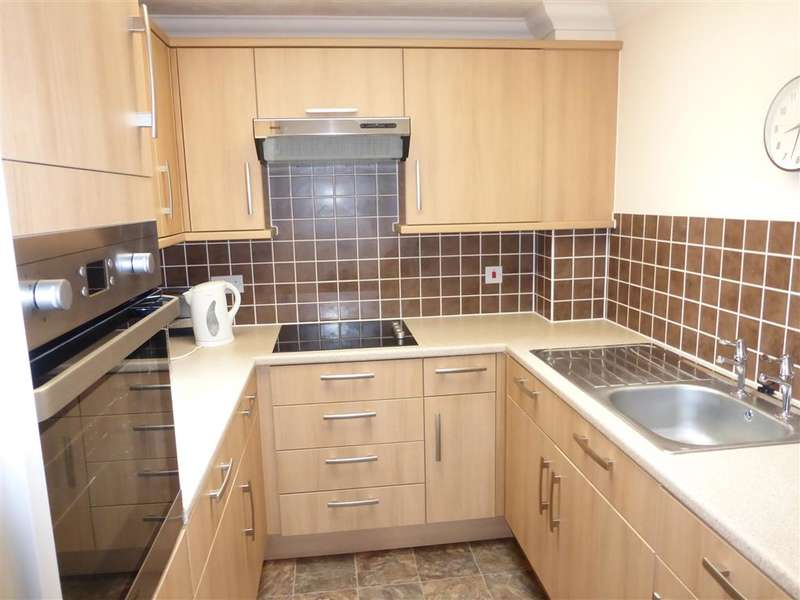 1 Bedroom Flat for sale in Bolsover Road, Worthing, West Sussex
