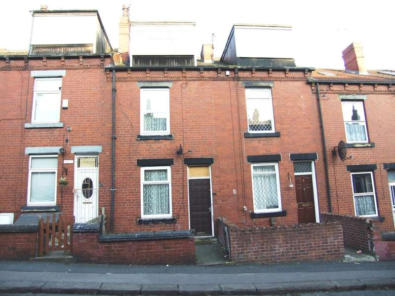 4 Bedrooms Terraced House for sale in Burlington Road, Beeston, LS11 7DS